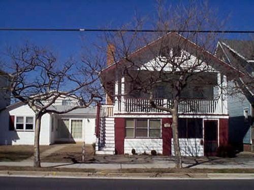 1808 Central Avenue B 118242 - Image 1 - Ocean City - rentals