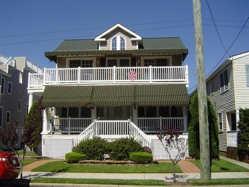 1742 Asbury Avenue B 118317 - Image 1 - Ocean City - rentals