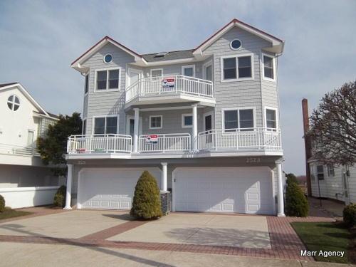 2523 Wesley Avenue 118392 - Image 1 - Ocean City - rentals