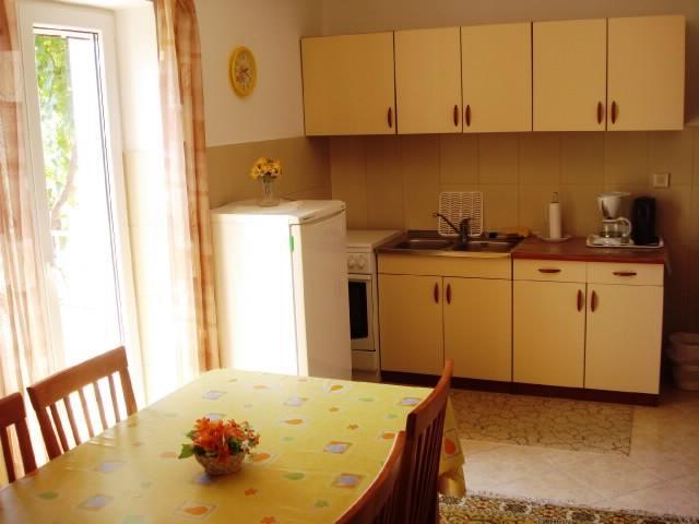 Apartments Olgica - 53561-A1 - Image 1 - Slano - rentals