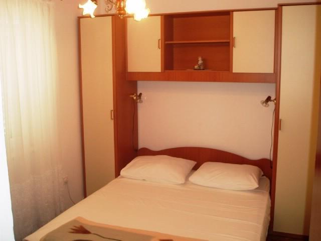 Apartments Olgica - 53561-A2 - Image 1 - Slano - rentals