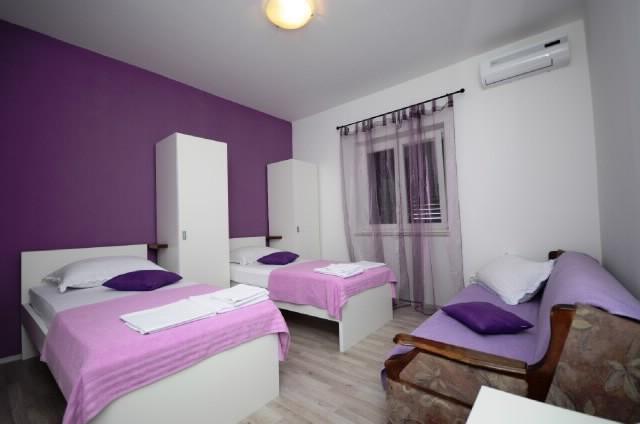 Apartments Nela - 43761-A1 - Image 1 - Krilo Jesenice - rentals