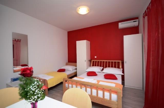 Apartments Nela - 43761-A2 - Image 1 - Krilo Jesenice - rentals
