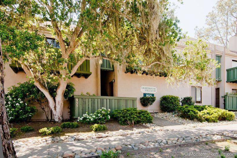 Lighthouse 7 - Image 1 - Pacific Grove - rentals