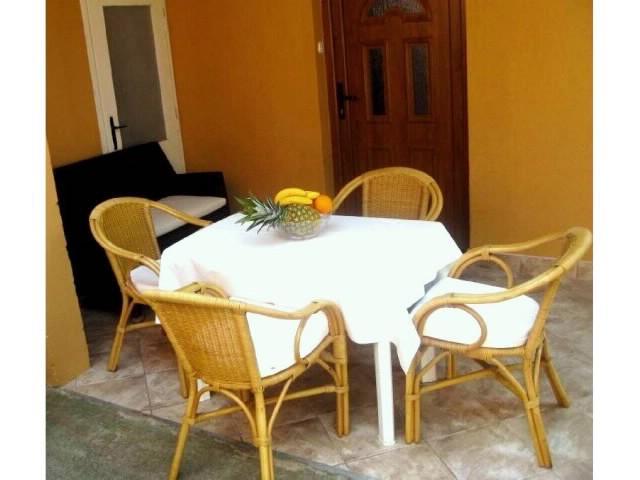 Apartment Predrag - 76341-A1 - Image 1 - Pula - rentals