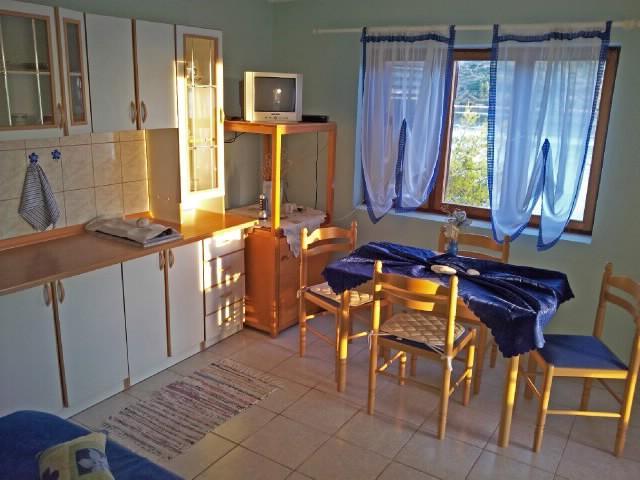 Villa Paradise - V2211-K1 - Image 1 - Vela Luka - rentals
