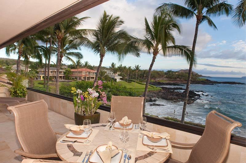 - F301 - Makena Surf Resort - Makena - rentals