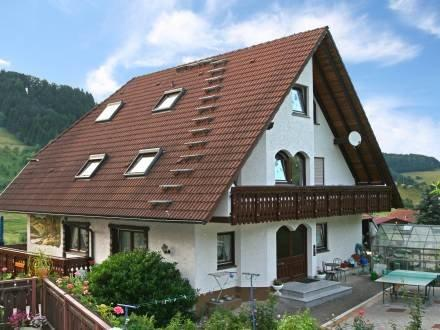 1. Stock/35 m2 ~ RA13298 - Image 1 - Steinach - rentals