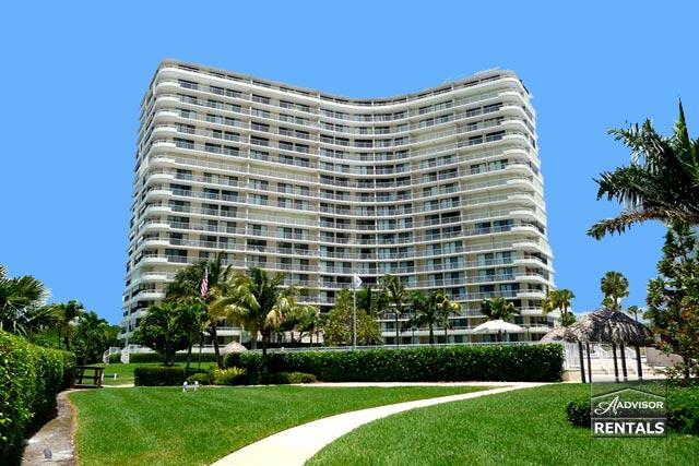 Stay in this completely renovated, brand new unit - Image 1 - Marco Island - rentals