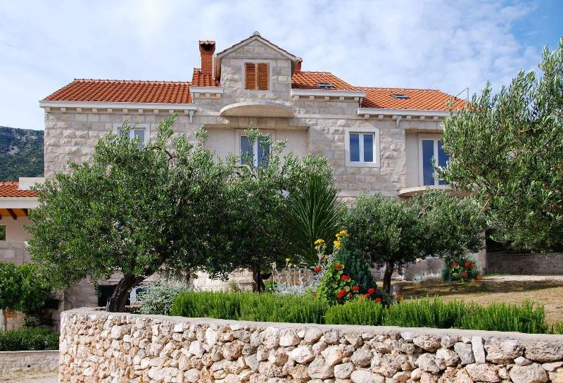Villa Franka Bol Brac - Ap2 (Maslina) - Image 1 - Bol - rentals