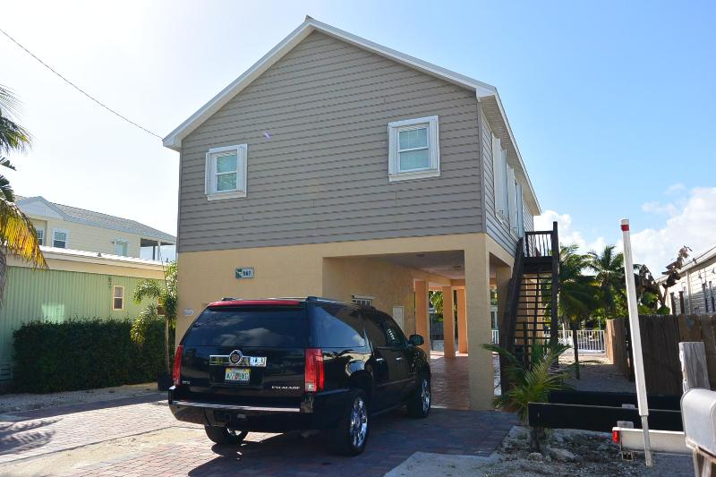 Front - Tropical House at relaxing paradise !!! - Key Largo - rentals