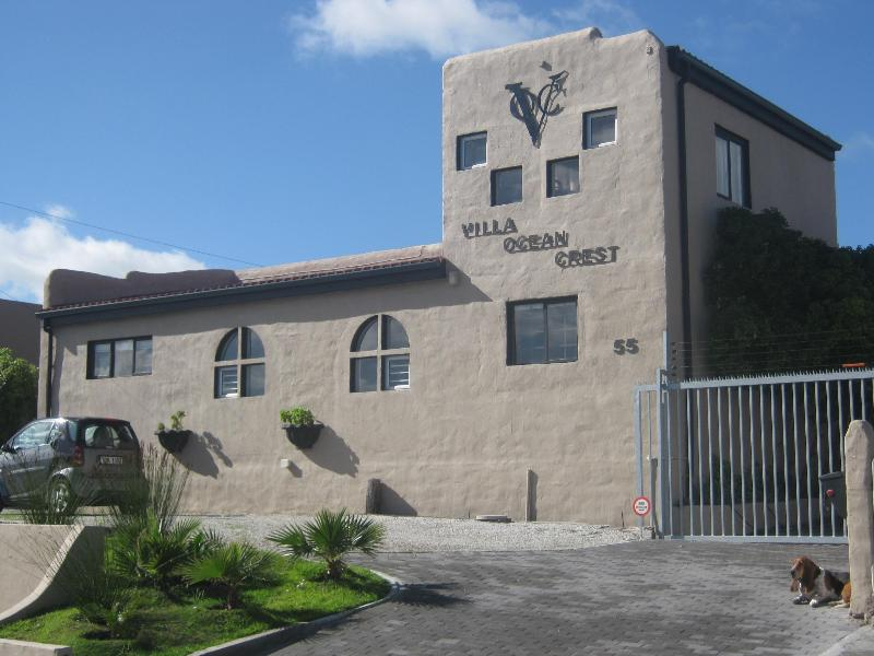 Villa Ocean Crest Guesthouse and B&B - Villa Ocean Crest Guesthouse and B&B - Gansbaai - rentals