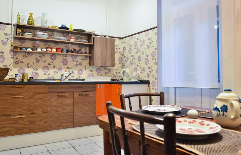 2 broom flat in Opera/Basilica area - Image 1 - Budapest - rentals