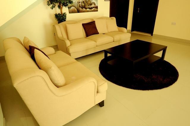 Fully Serviced 2 Bedroom villa in Abu Dhabi - Image 1 - Abu Dhabi - rentals