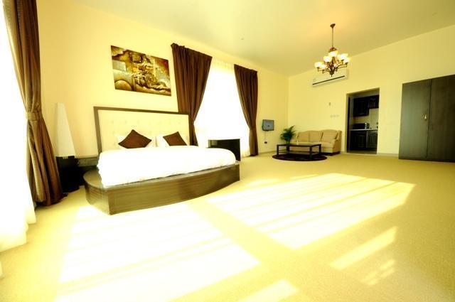 Fully Furnished Studio in Abu Dhabi - Image 1 - Abu Dhabi - rentals