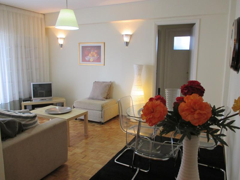 Lovely Athens View, the Iraklion Apart, Free trans - Image 1 - Athens - rentals