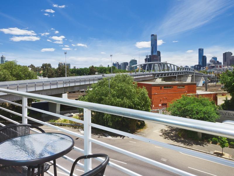 5/102 Jolimont Rd, East Melbourne, Melbourne - Image 1 - Melbourne - rentals