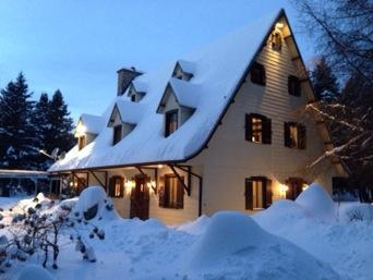 Estate Near Tremblant | Private Lakes, Hot Tub - Image 1 - La Conception - rentals