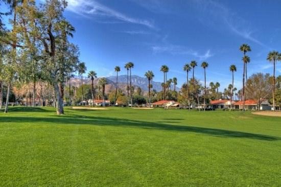 ALF28 - Rancho Las Palmas Country Club - 2 BDRM, 2 BA - Image 1 - Rancho Mirage - rentals