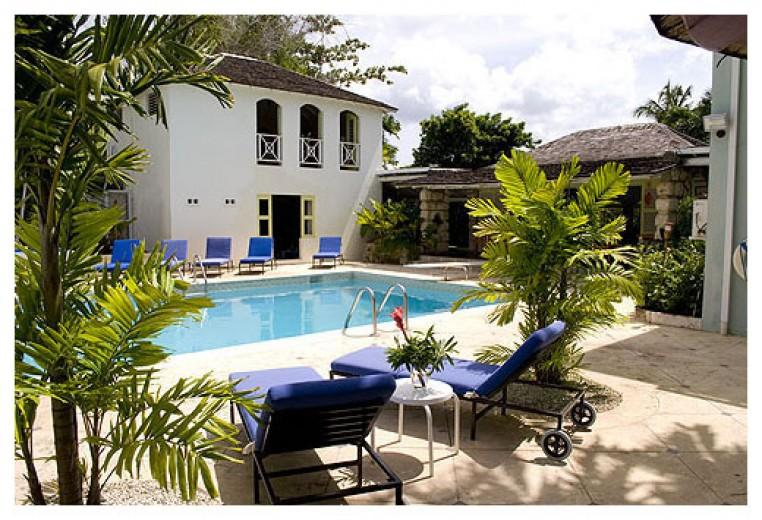 BD - Bon Vivant - One of the most gracious getaways for the well heeled - Image 1 - Holetown - rentals