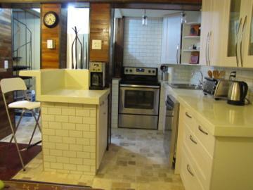 kitchen view #2 - Perfect Breckenrigde Get Away! - Breckenridge - rentals