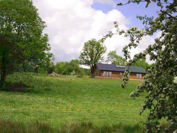 Tawnylust Lodge Spring - Fab Self catering accommodation Leitrim, Ireland - Manor Hamilton - rentals