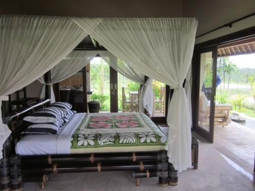One Bedroom Villa - Villa Aruna Ubud Bali - Ubud - rentals