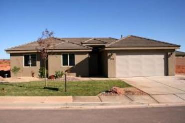 Front of home with access to garage - # 968 Camel Springs Rd. - Washington - rentals