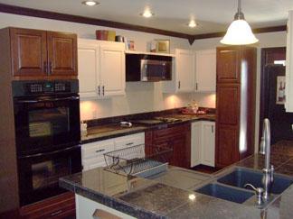 Kitchen - Beautiful 2 bedroom, 2 bath Vacation Rental - Cedar City - rentals