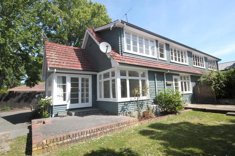 Strowan Lodge - Strowan Lodge - Christchurch Holiday Homes - Christchurch - rentals