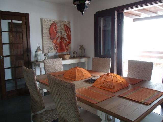Luxurious detached Villa at short distance to the sea - Image 1 - Las Negras - rentals