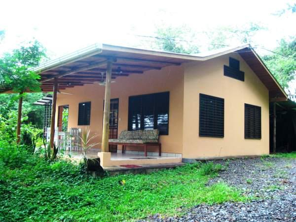 Guesthouse - House on 120-acre estate at Nosara Costa Rica - Nosara - rentals