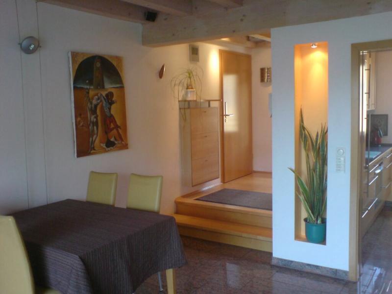 Livingroom - Studio Apartment am Burgberg - Live like Home - Erlangen - rentals