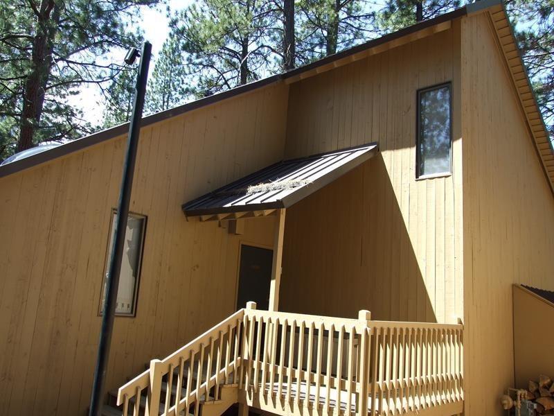Cluster Cabin 14 - Exterior - Photo 1 - CLUSTER CABIN 14 - Sunriver, Oregon - Sunriver - rentals