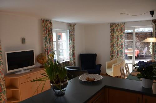 Vacation Apartment in Ediger - historic, spacious (# 4688) #4688 - Vacation Apartment in Ediger - historic, spacious (# 4688) - Ediger-Eller - rentals