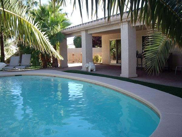 Private Pool - Lovely 1 Story Close to the Strip - Las Vegas - rentals