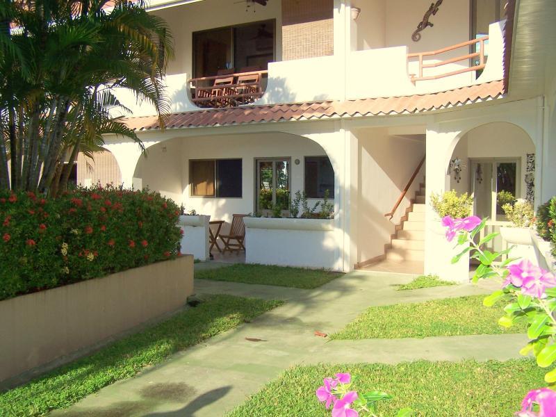 las palmeras #5 - Beautiful and relaxing location, Playa Samara CR - Playa Samara - rentals