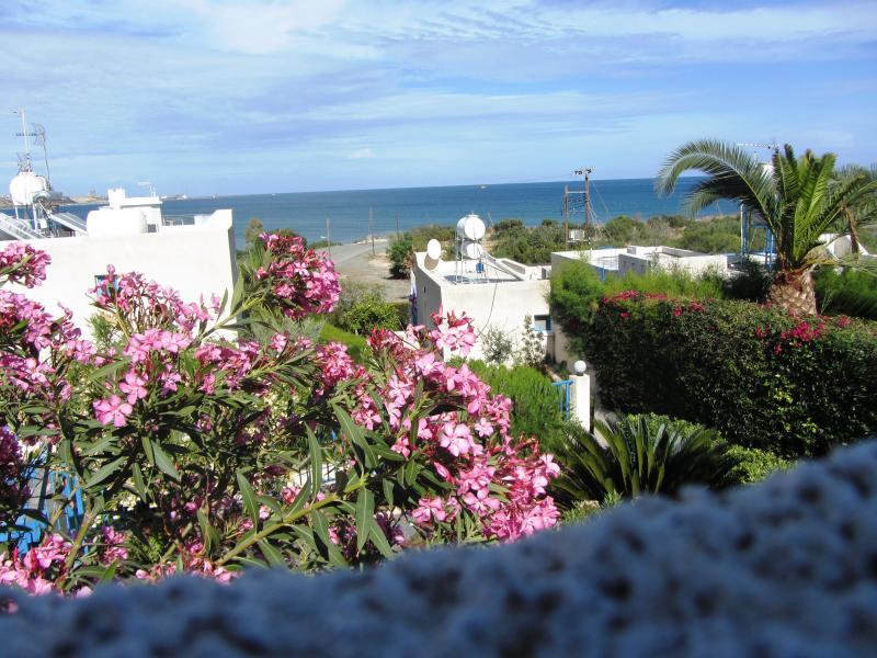 Beach house Maria - Image 1 - Pentakomo - rentals