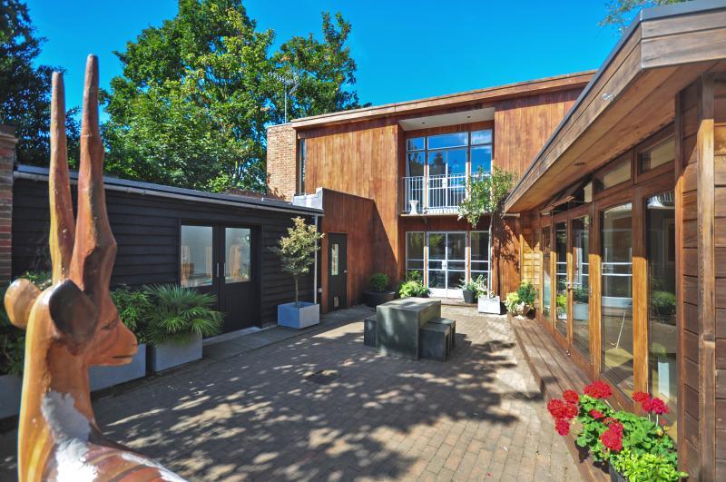 Cedar House@The Old Fire Station - Cedar House@The  Old  Fire Station - Canterbury - rentals