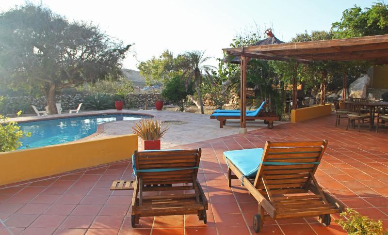 Villa Tamarinde Aruba- Peaceful countryside villa - sleeps 8 *Flash Sale* - Image 1 - Paradera - rentals