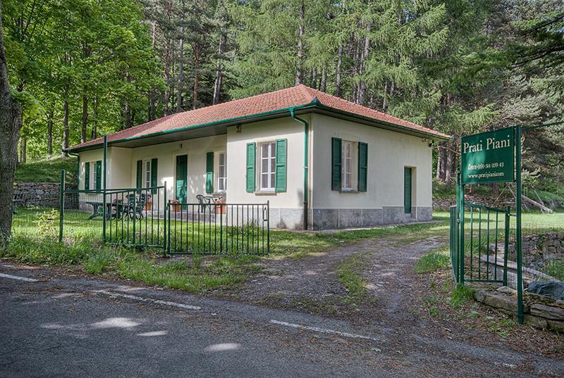 Casa Cantoniera - Casa Cantoniera Prati Piani (2p) - Carpasio - rentals