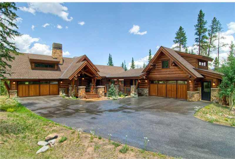 Impeccably Designed Absolute Luxury, Pool Table, Hot Tub, Elevator, 2 Kitchens - Image 1 - Breckenridge - rentals