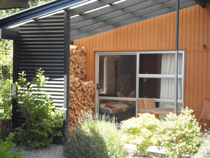 Chalet - Peak-Sportchalet - 1-Bedroom Chalet and B&B - Wanaka - rentals