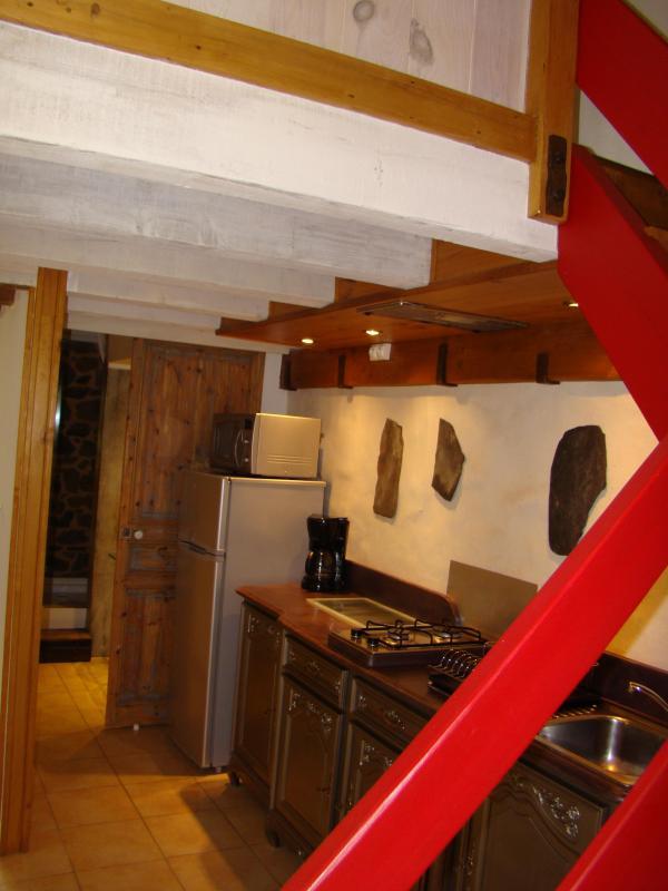 Magnificent 2 Bedroom Rental -L'Orangeraie, Le Mas de la Gavaresse - Image 1 - Le Pradet - rentals