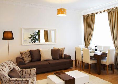 BUDGET & LUXURY 3 BEDROOM 2 BATHROOM APARTMENTS - Image 1 - Istanbul - rentals