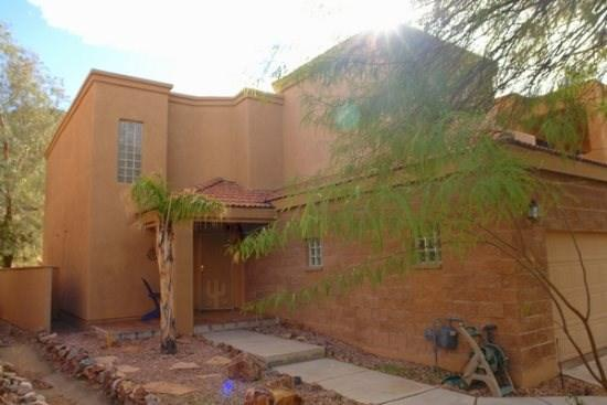 Private Home near downtown Tucson - Image 1 - Tucson - rentals