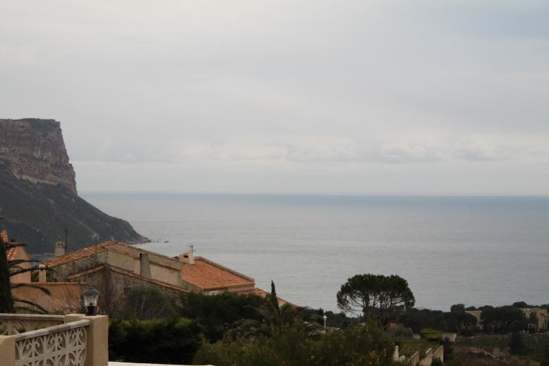 Delightful Ground Floor Apartment, Sleeps 4 and is Pet-Friendly, in Cassis - Image 1 - Cassis - rentals