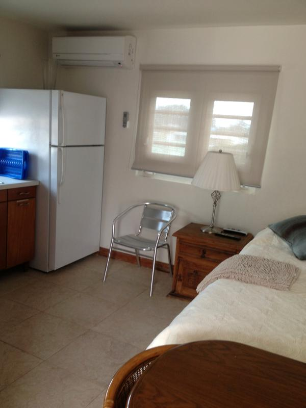 Studio is breezy and private. - studio @ white house by the beach in ocean park - San Juan - rentals
