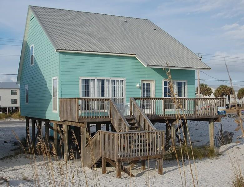 Somewhere in Time 1 - Somewhere in Time 1 - Gulf Shores - rentals