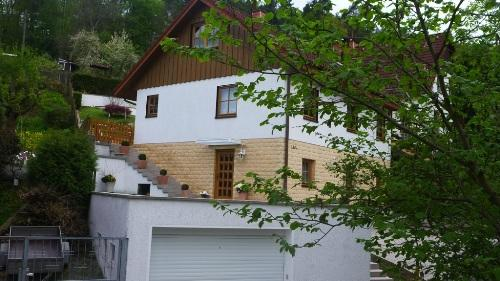 Vacation Apartment in Jena - 344 sqft, comfortable, relaxing, central (# 4699) #4699 - Vacation Apartment in Jena - 344 sqft, comfortable, relaxing, central (# 4699) - Jena - rentals